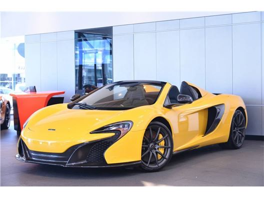 2015 McLaren 650S for sale in Beverly Hills, California 90211