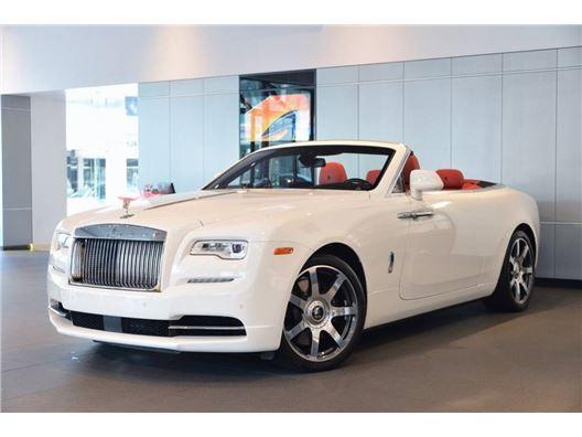 2016 Rolls-Royce Dawn for sale on GoCars.org