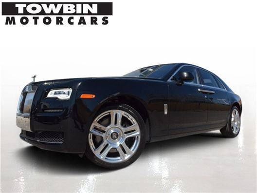 2016 Rolls-Royce Ghost for sale in Las Vegas, Nevada 89146