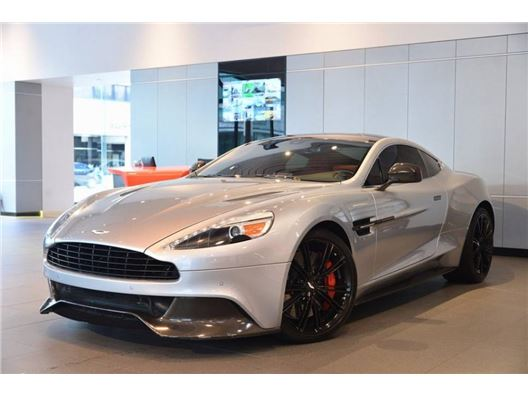 2014 Aston Martin Vanquish for sale in Beverly Hills, California 90211
