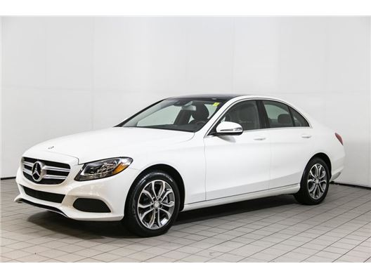 2016 Mercedes-Benz C-Class for sale in Norwood, Massachusetts 02062