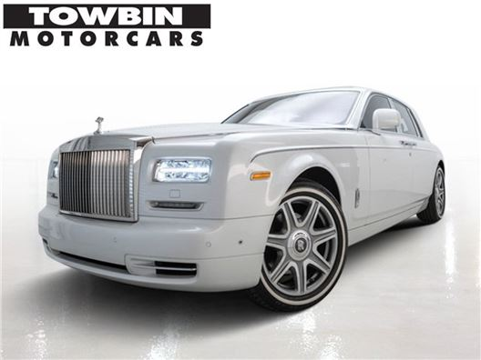 2015 Rolls-Royce Phantom for sale in Las Vegas, Nevada 89146