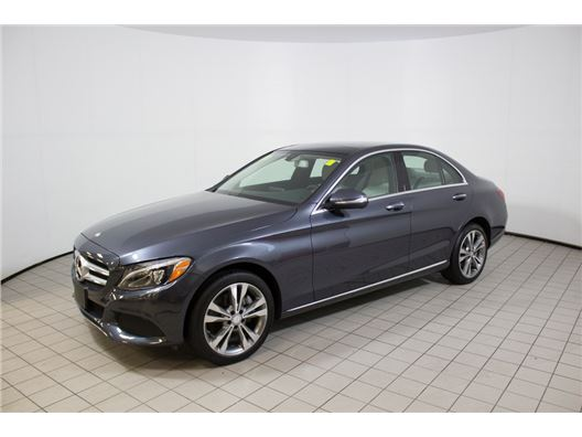 2015 Mercedes-Benz C-Class for sale in Norwood, Massachusetts 02062