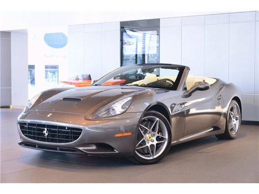 2010 Ferrari California for sale in Beverly Hills, California 90211