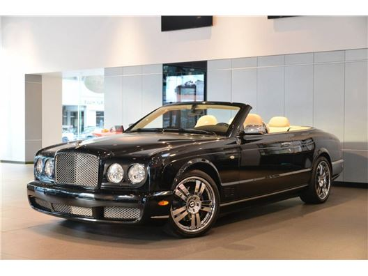 2007 Bentley Azure for sale in Beverly Hills, California 90211
