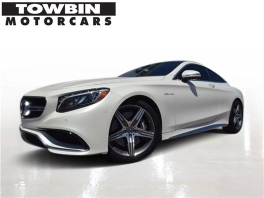 2015 Mercedes-Benz S-Class for sale in Las Vegas, Nevada 89146