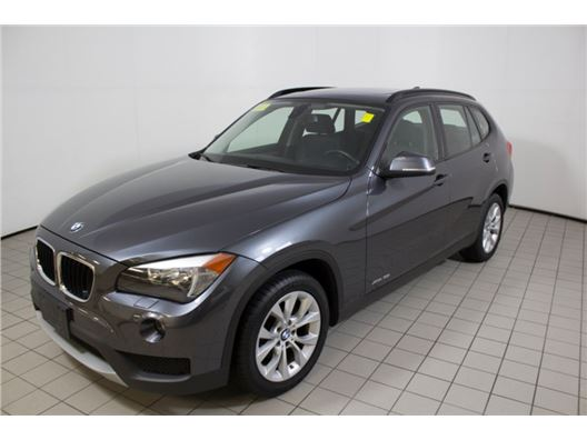 2014 BMW X1 Xdrive28i for sale in Norwood, Massachusetts 02062