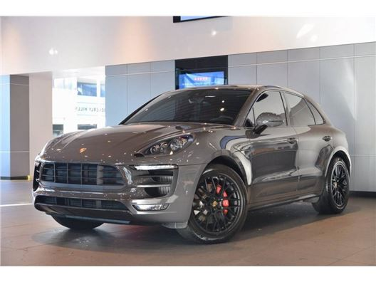 2017 Porsche Macan for sale in Beverly Hills, California 90211