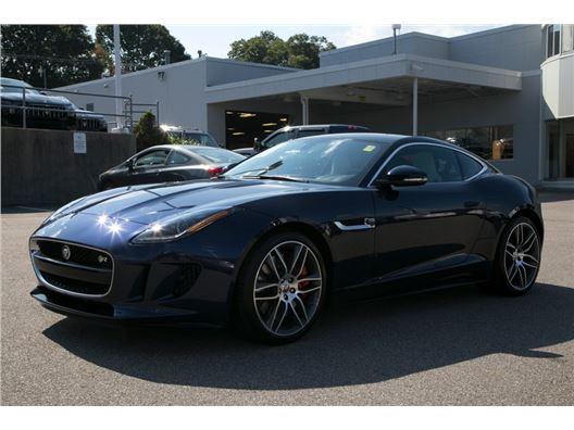2015 Jaguar F-TYPE for sale in Norwood, Massachusetts 02062
