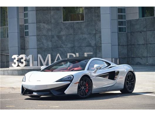 2017 McLaren 570GT for sale in Beverly Hills, California 90211