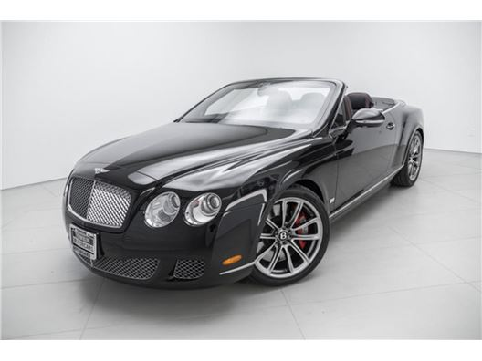 2011 Bentley Continental GT for sale in Las Vegas, Nevada 89146