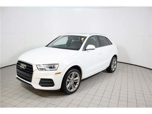 2017 Audi Q3 for sale in Norwood, Massachusetts 02062