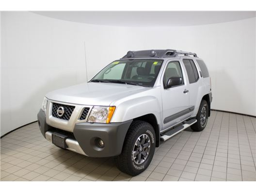 2015 Nissan Xterra for sale in Norwood, Massachusetts 02062