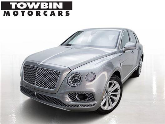 2018 Bentley Bentayga for sale in Las Vegas, Nevada 89146