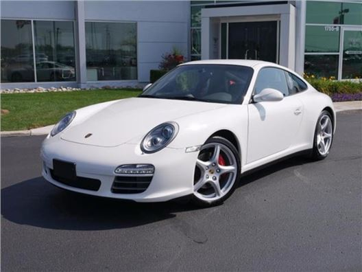 2011 Porsche 911 for sale in Troy, Michigan 48084