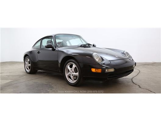 1996 Porsche 993 for sale in Los Angeles, California 90063