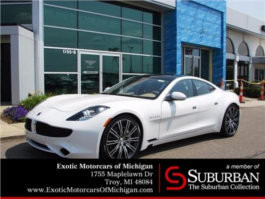 2018 Karma Revero for sale in Troy, Michigan 48084