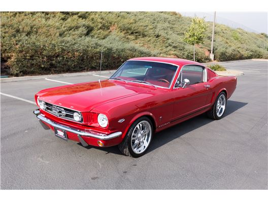 1965 Ford Mustang for sale in Benicia, California 94510