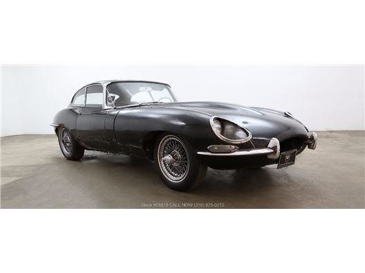 1962 Jaguar XKE Fixed Head Coupe for sale in Los Angeles, California 90063