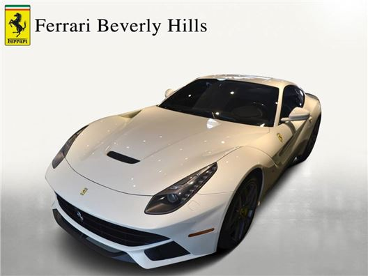 2015 Ferrari F12 Berlinetta for sale in Beverly Hills, California 90212