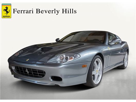 2005 Ferrari 575 SuperAmerica for sale in Beverly Hills, California 90212