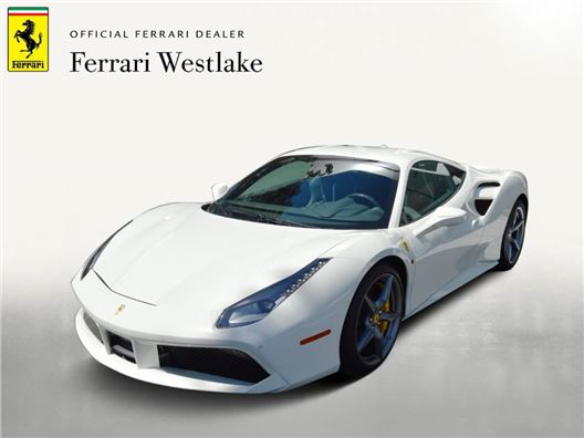 2017 Ferrari 488 GTB for sale in Thousand Oaks, California 91361