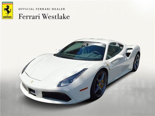 2017 Ferrari 488 GTB for sale in Thousand Oaks, California 91361