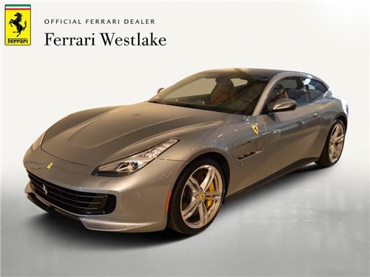 2017 Ferrari GTC4Lusso for sale in Thousand Oaks, California 91361