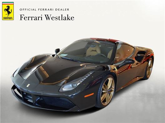 2016 Ferrari 488 GTB for sale in Thousand Oaks, California 91361