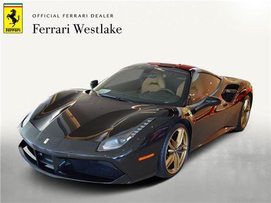 2016 Ferrari 488 GTB for sale in Thousand Oaks, California 91361