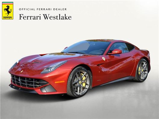 2015 Ferrari F12berlinetta for sale in Thousand Oaks, California 91361