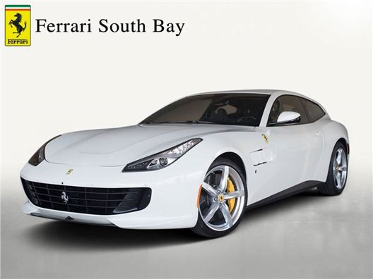 2017 Ferrari GTC4Lusso for sale in Torrance, California 90505