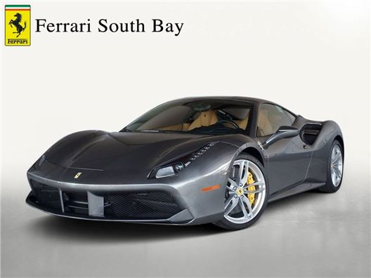 2016 Ferrari 488 GTB for sale in Torrance, California 90505