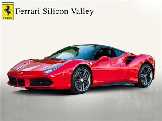 2017 Ferrari 488 GTB for sale in Redwood City, California 94061
