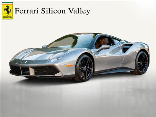 2016 Ferrari 488 GTB for sale in Redwood City, California 94061