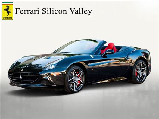 2015 Ferrari California for sale in Redwood City, California 94061
