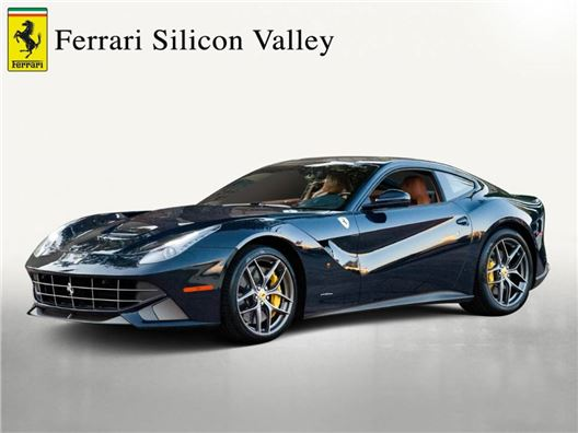 2015 Ferrari F12berlinetta for sale in Redwood City, California 94061