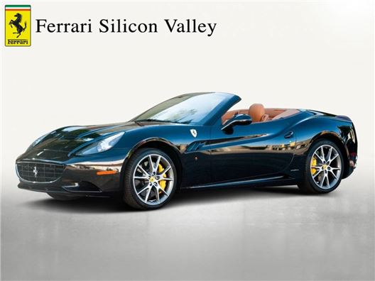 2012 Ferrari California for sale in Redwood City, California 94061