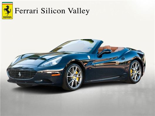 2010 Ferrari California for sale in Redwood City, California 94061