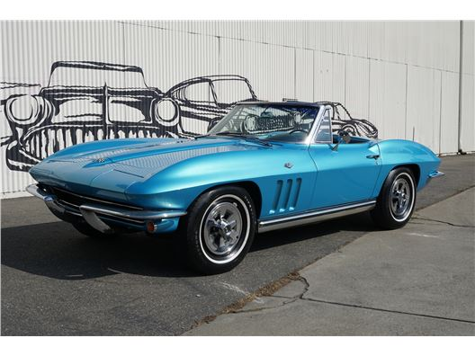 1965 Chevrolet Corvette for sale in Pleasanton, California 94566