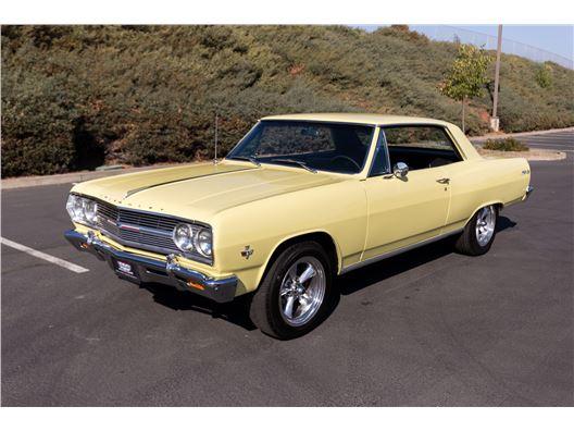 1965 Chevrolet Chevelle for sale in Benicia, California 94510