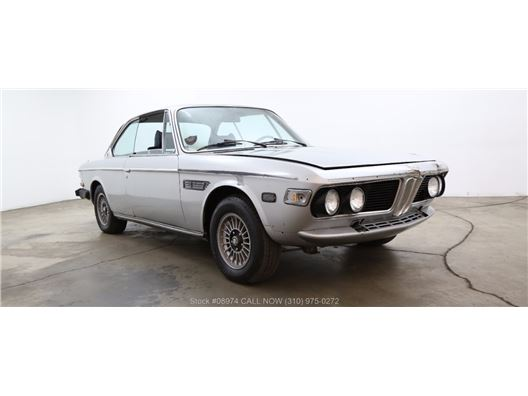 1974 BMW 3.0 for sale in Los Angeles, California 90063