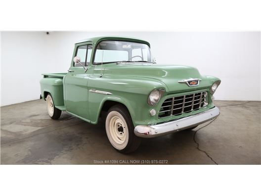 1955 Chevrolet 3100 for sale in Los Angeles, California 90063