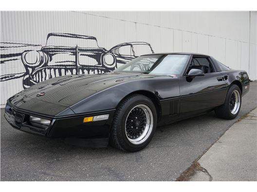 1985 Chevrolet Corvette for sale in Pleasanton, California 94566