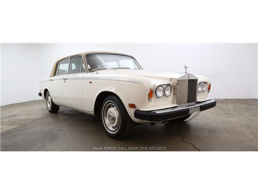 1974 Rolls-Royce Silver Shadow for sale in Los Angeles, California 90063