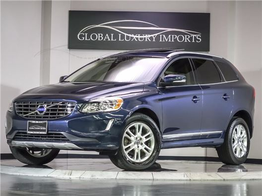 2014 Volvo XC60 for sale in Burr Ridge, Illinois 60527