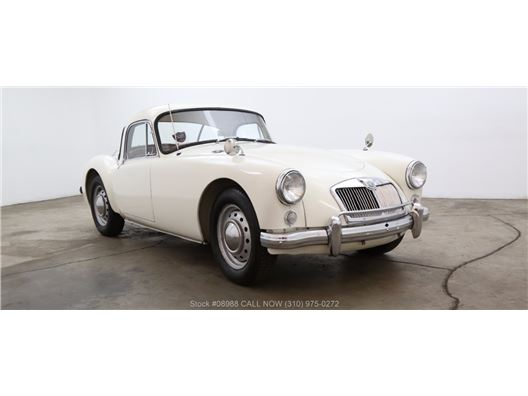 1959 MG A Coupe for sale in Los Angeles, California 90063