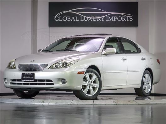 2006 Lexus ES 330 for sale in Burr Ridge, Illinois 60527