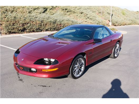 1994 Chevrolet Camaro for sale in Benicia, California 94510