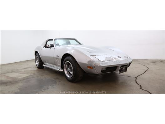1974 Chevrolet Corvette for sale in Los Angeles, California 90063